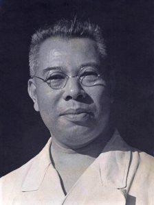 dr. A.M. Madjid (1940)
