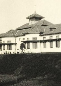 De Landbouwschool