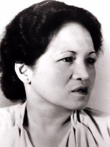 Ida Loemongga Haroen