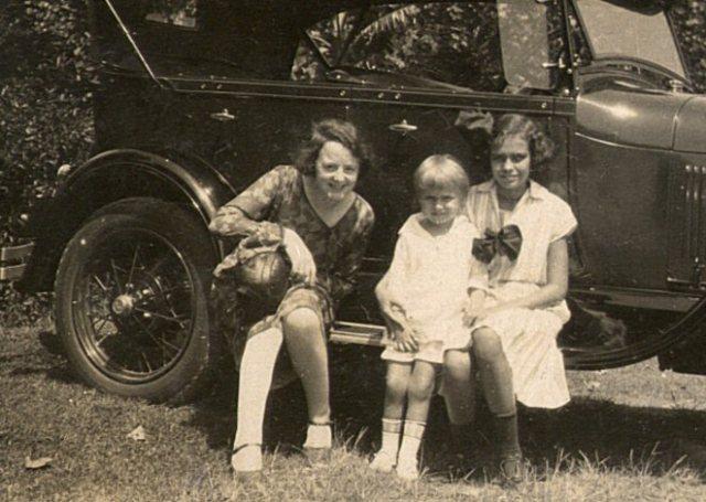 Mary + Nora en Keesje Boekhoven