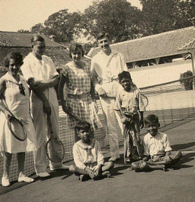 Tennisclub Weltevreden