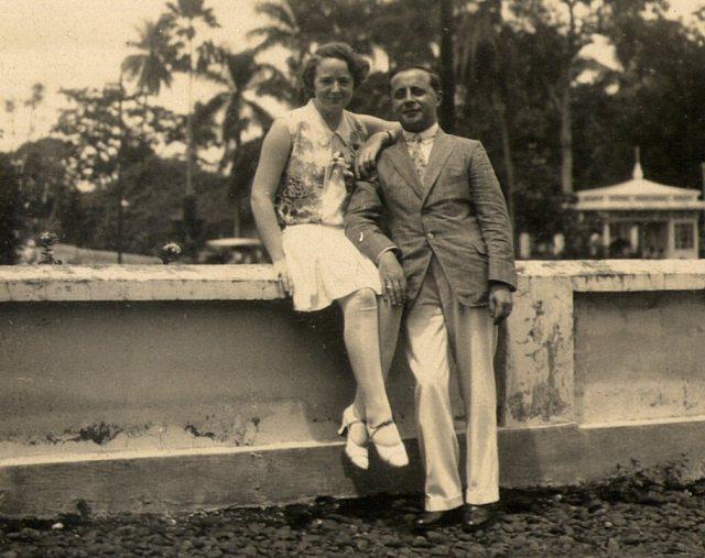 Mary en Kees (1928)