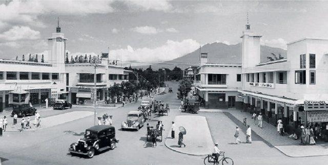 Malang, 1935