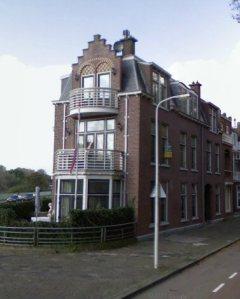 Van Boetzelaerlaan 2, Den Haag (2008)
