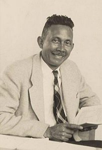 Tjalie Robinson (1911-1974)