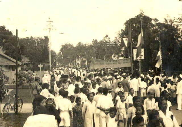 Koninginnedag 1940 (2)