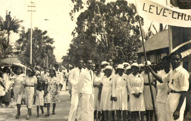 Koninginnedag 1940 (3)