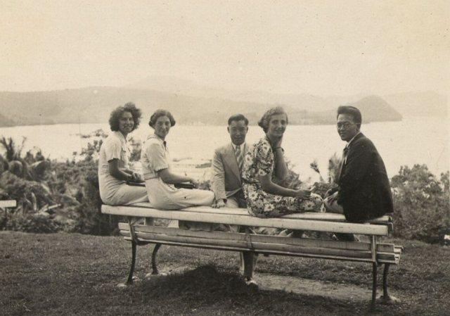Sabang, november 1938
