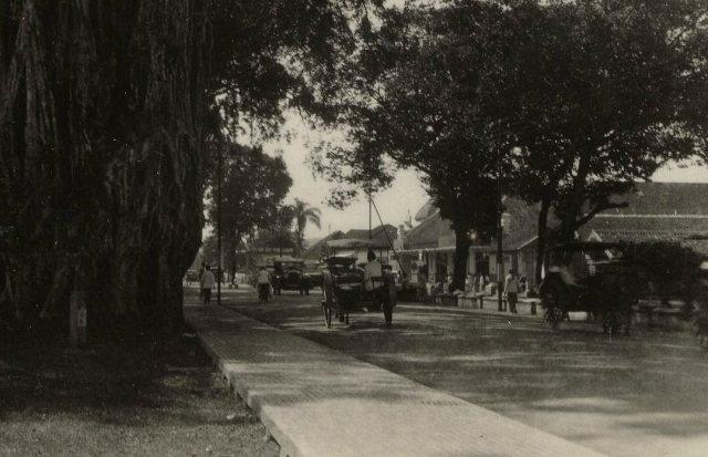 Malang, ca. 1930
