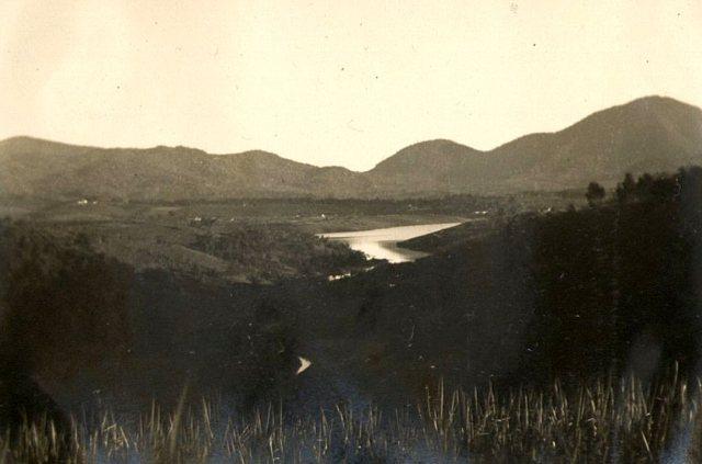 VCJB: Meer van Tjileuntja (1939)