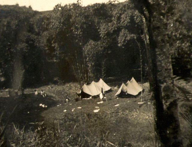 VCJB: Tentenkamp (1939)