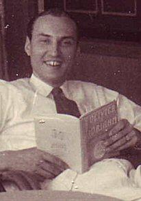 Hendrik Tuinema, 1950