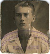 Sijtje Jeekel (1913-1943)