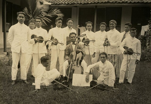 Orkest H.K.S. Bandoeng