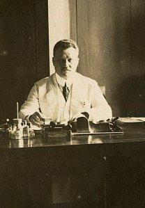 Directeur G.A.J. Koert