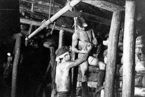 Het bouwen van de iwamaki