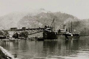 Emmahaven, Padang.