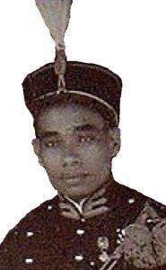 J.A. Pattinama (1906-1943)