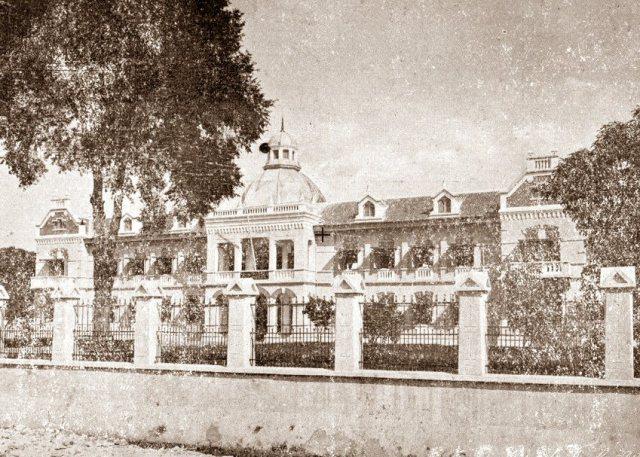 Weeshuis Boeboetan, 1916