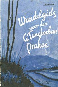 Voorzijde Wandelginds, 1932
