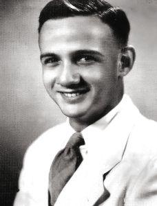 Jacques Lisser, 1941