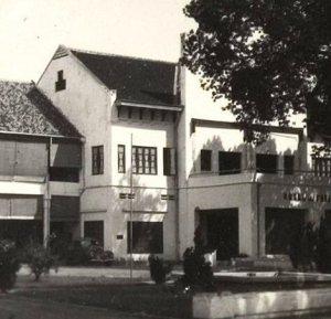 Hotel du Pavillon