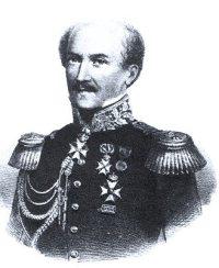 Generaal-majoor A.V. Michiels