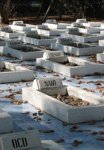 Begraafplaats Rawagedeh