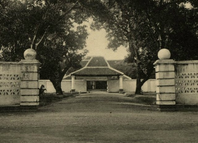 De kaboepaten van Banjoewangi