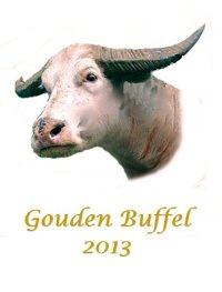 gouden buffel