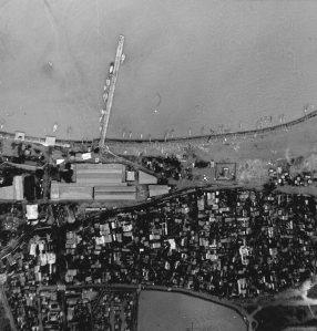 Panaroeken, 1949.