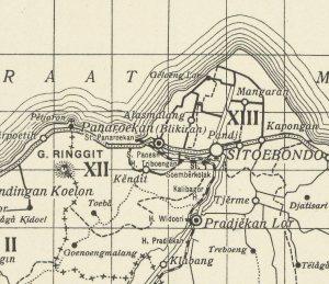Panaroekan en Sitoebondo