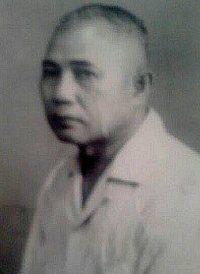C.W. de Rozario (1907-1962)
