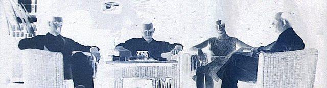Brastagi, 1930.