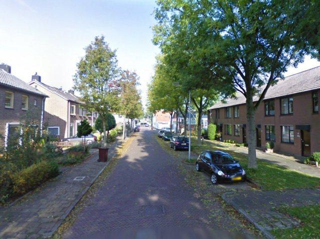 Javastraat, Alphen aan de Rijn