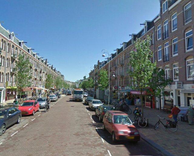 Javastraat, Amsterdam