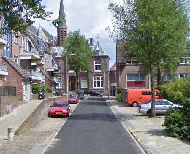 Java Straat, Arnhem