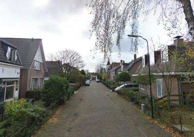 Javastraat, Baarn