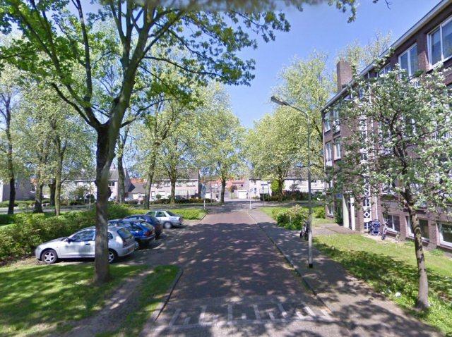 Javastraat, Beverwijk