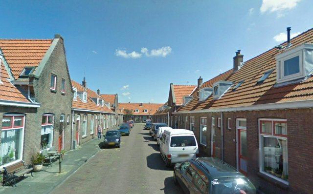 Javastraat, Delft