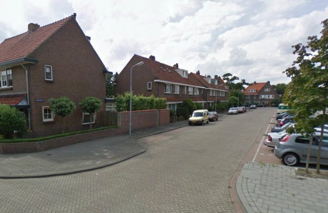 Javastraat, Den Bosch