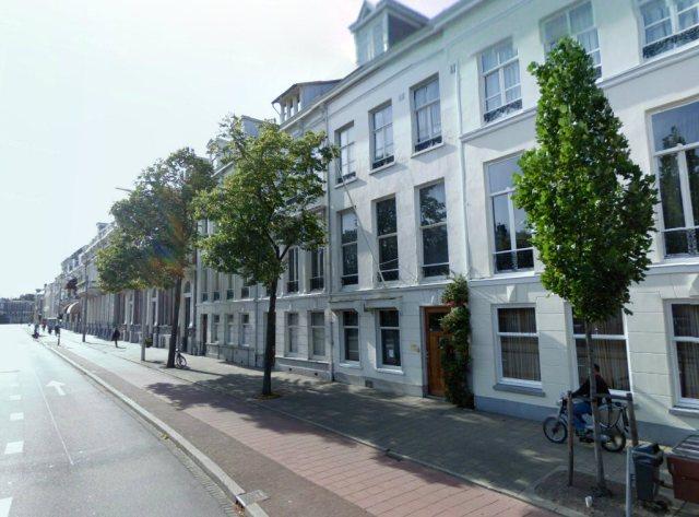 Java Straat, Den Haag