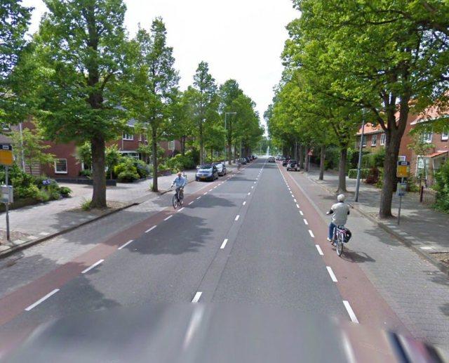 Javastraat, Den Helder