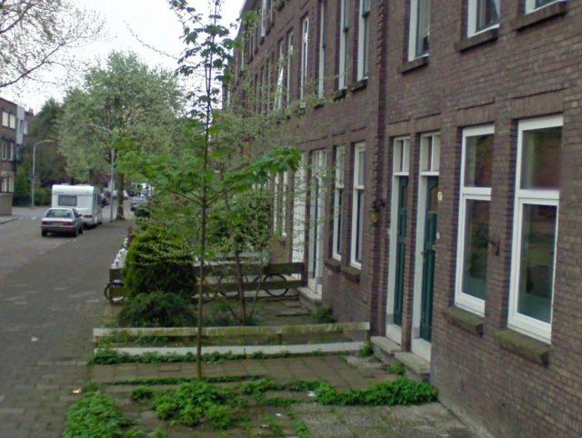 Javastraat, Dordrecht