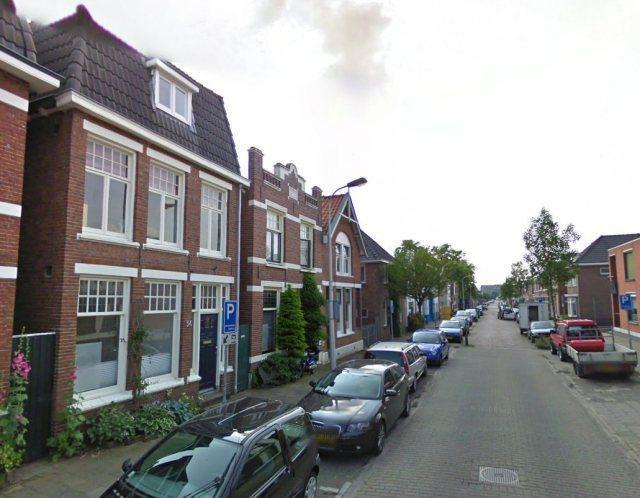 Javastraat, Enschede