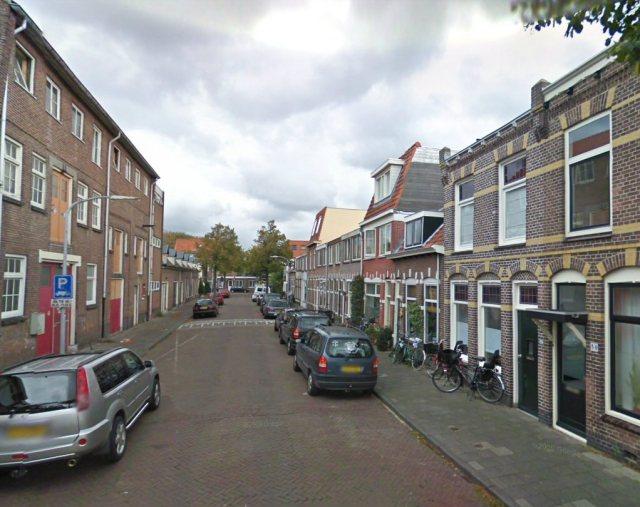 Javastraat, Haarlem