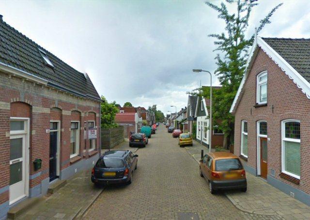 Javastraat, Hengelo