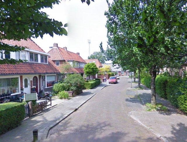 Javastraat, Leeuwarden