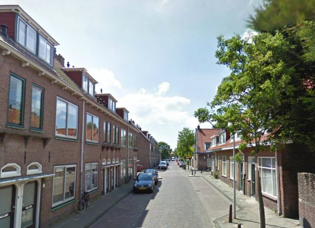 Javastraat, Leiden