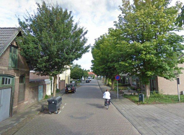 Javastraat, Meppel